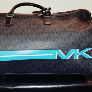 Michael Kors Mens Travel Bag